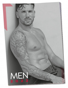 Kalender Men Soft 2022