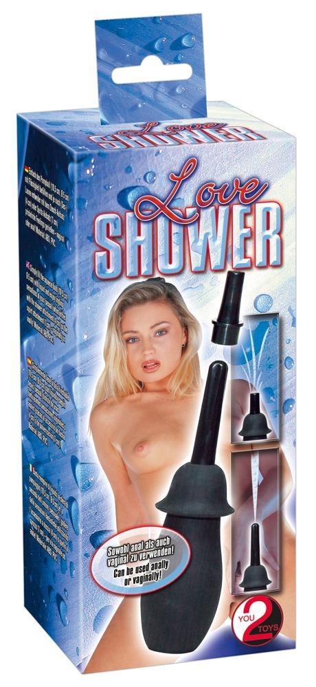 Image of Love Shower