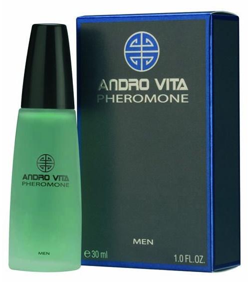 Image of ANDRO VITA Pheromone - Men