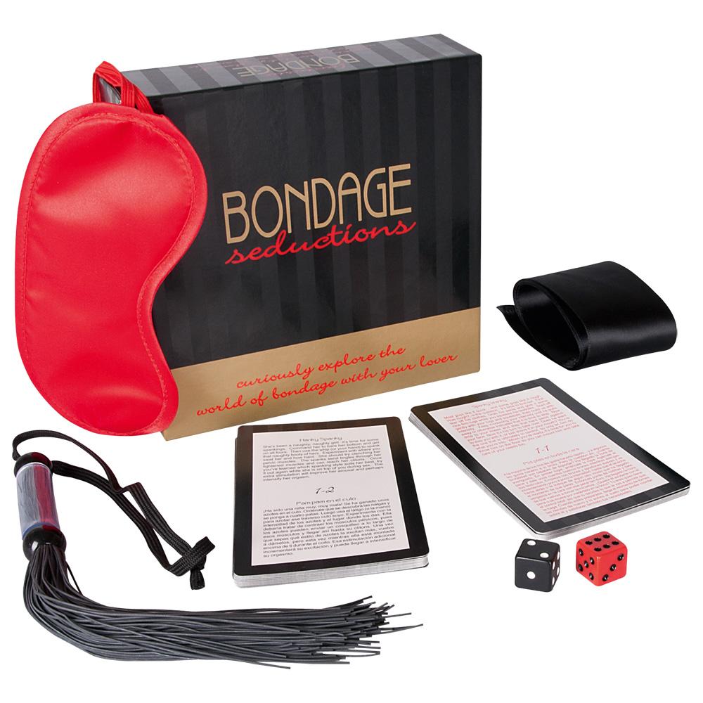 Image of Bondage Seductions
