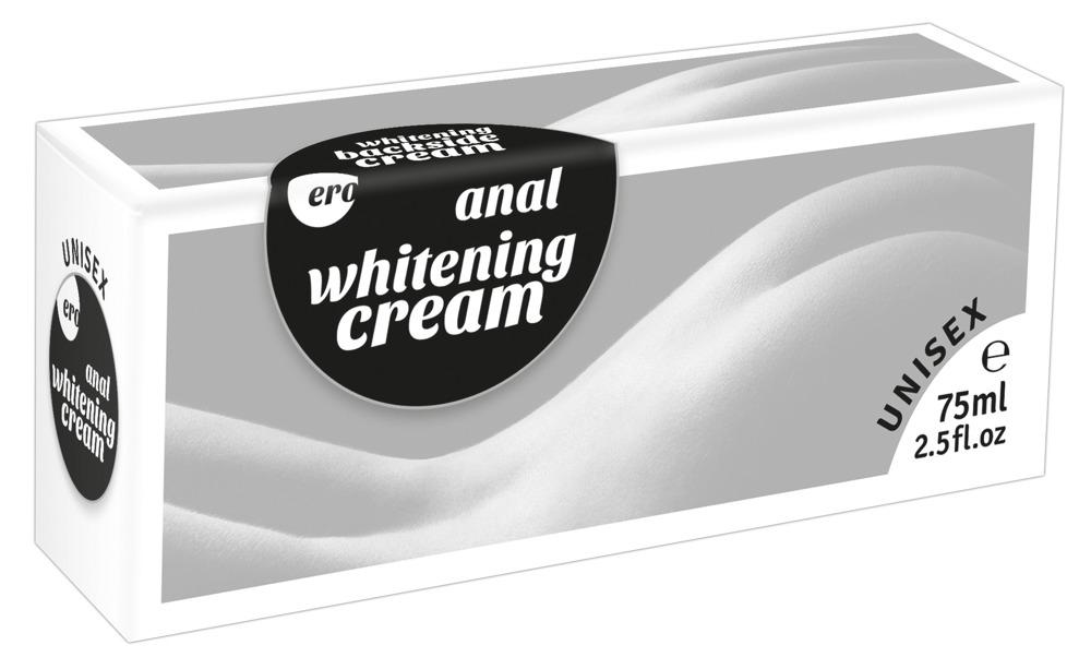 Image of anal whitening backs. cream 75