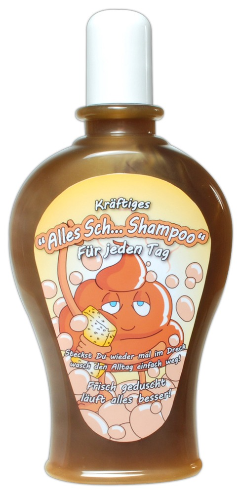 Image of Alles Sch... Shampoo