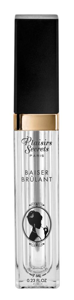 Image of Baiser Brûlant Oral Gloss 7ml