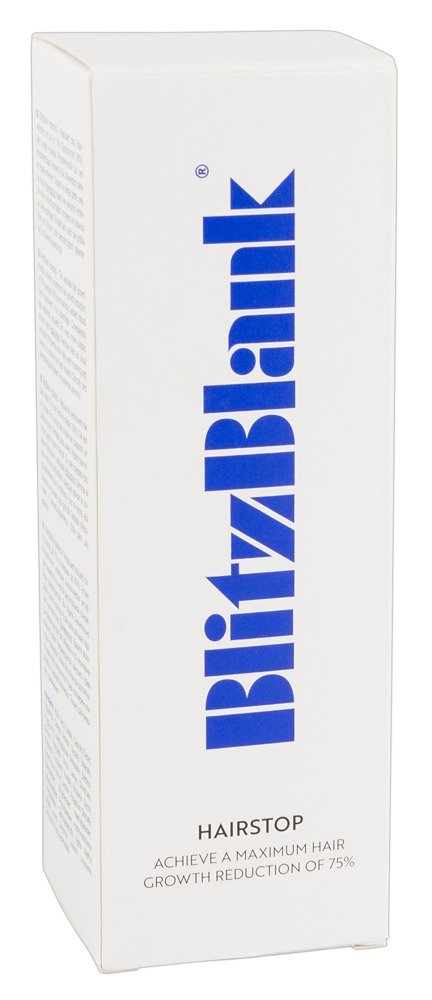 Image of BlitzBlank Haarstop 80 ml