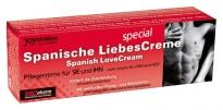 Spanische Liebescreme 40 ml