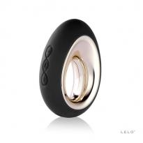 Lelo Alia Vibrator - schwarz
