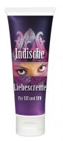 Indische Liebescreme 80 ml