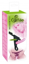Sweet Smile Switch Strap-On