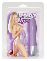 Lady Love purple