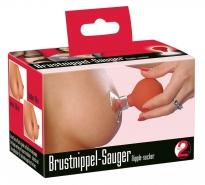 Brustnippel-Sauger