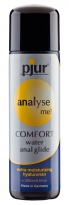 analyse me! comfort glide250ml