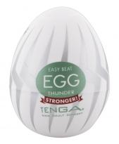 Egg Thunder 1er