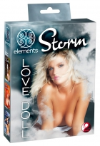Puppe Storm - Serie Elements