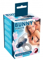 Bunny RC Vibr. Cockring