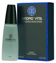 ANDRO VITA Pheromone - Men Natural