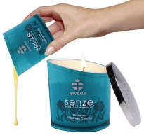 Candle Soothing 150 ml