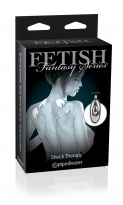 Fetish Fantasy Series - Shock Therapy