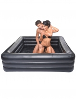Fetish Fantasy - Wrestling Ring