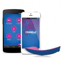 OhMiBod - blueMotion Vibrator