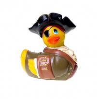 I Rub My Duckie Pirat Mini