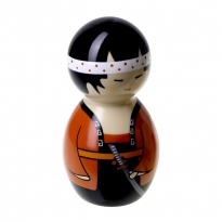 Kokeshi Dancer - Mann