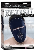 Fetish Fantasy Maske - Hannibal