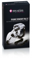 Pubic Enemy No 2