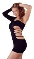 Kleid mit einem Arm S-L
