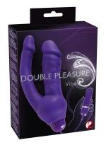 Double Pleasure Vibe lila