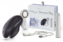 Passionate Play Collection Blk