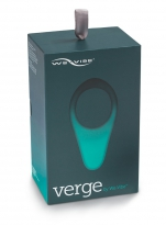Verge by We-Vibe Slate