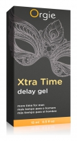 Extra Time Delay Gel 15 ml