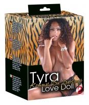 Tyra Lovedoll schwarze Puppe