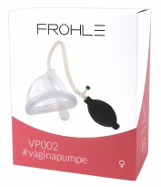VP002 Vagina-Set Solo Extreme