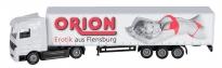 Orion Truck realistisch