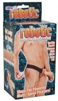 Robotic vibr. Male Extension