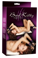 Bad Kitty Hand and Ankle Cuffs